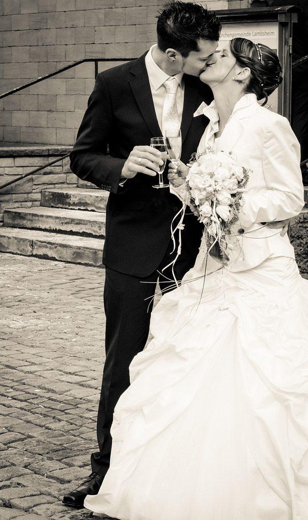 Hochzeitsfotograf aus Speyer