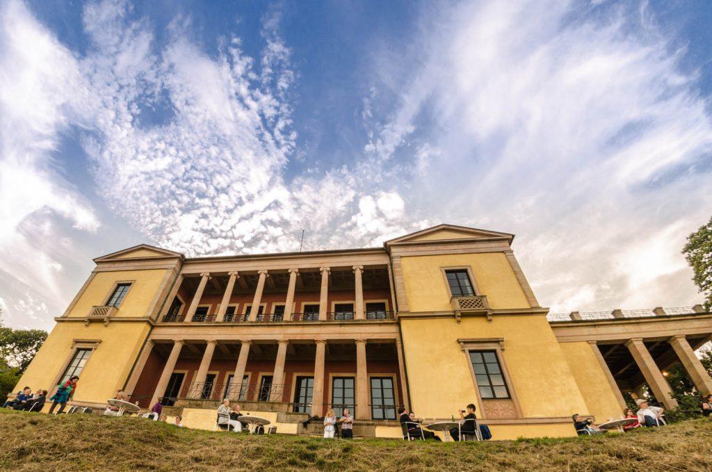 Villa-Ludwigshhoehe