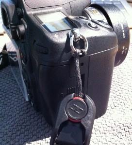 Kameranschluss