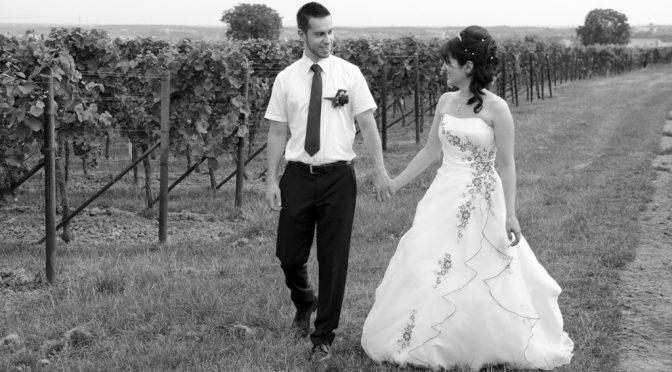 Hochzeit im Weingut Kaiserberg