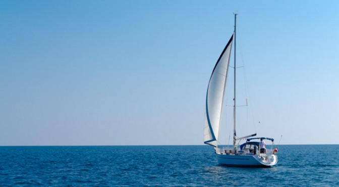 Photo Survival Kit, was nimmt der segelnde Fotograf mit auf die Reise?