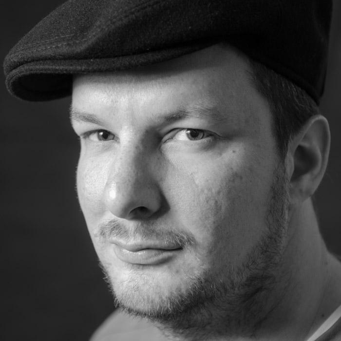 Fotograf Oliver Franck aus Speyer