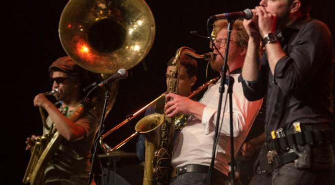 Marshall Cooper Band, Kulturbeutel 2015