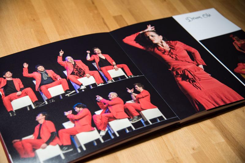 Fotobuch vom Saal-Digital Fotoservice