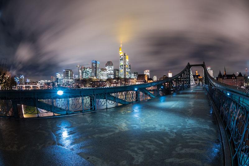 Regen Frankfurt