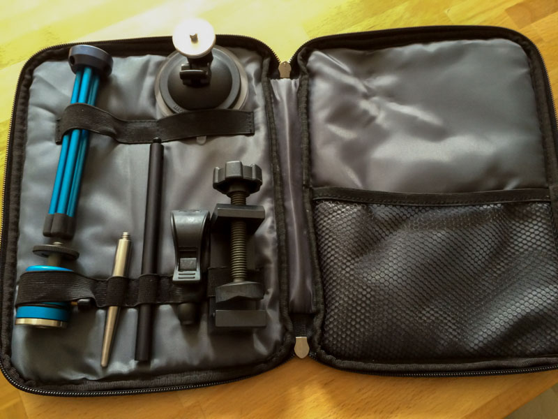 Novoflex Photo survival Kit