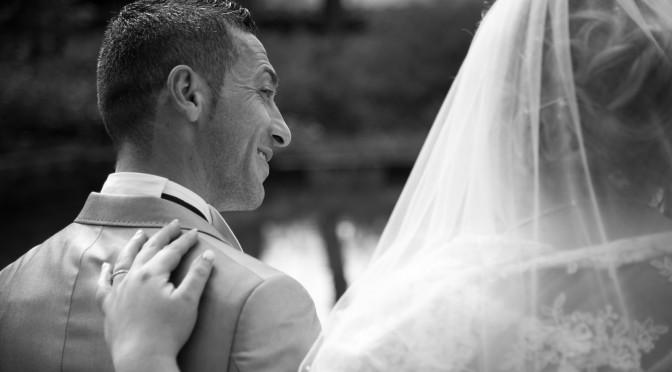 Hochzeit im Standesamt und Gedächtniskirche in Speyer