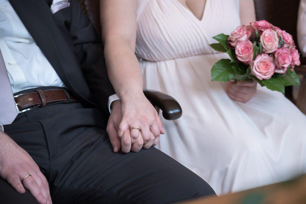Griechische Hochzeit