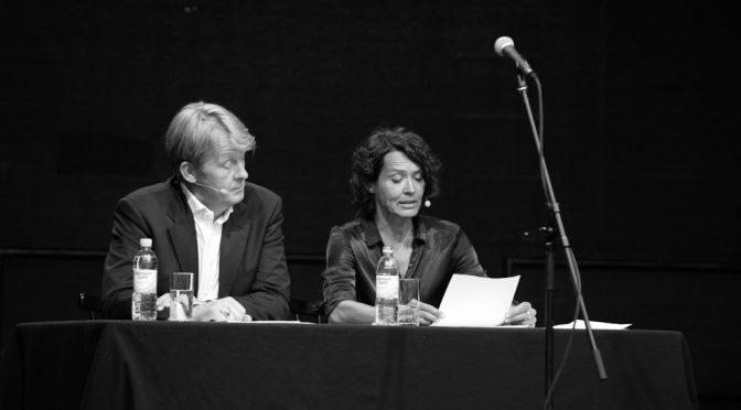 Die Blechtrommel Lesung mit Ulrike Folkerts & Clemens von Ramin