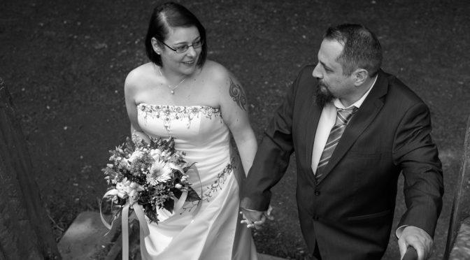 Als Hochzeitsfotograf im Domgarten